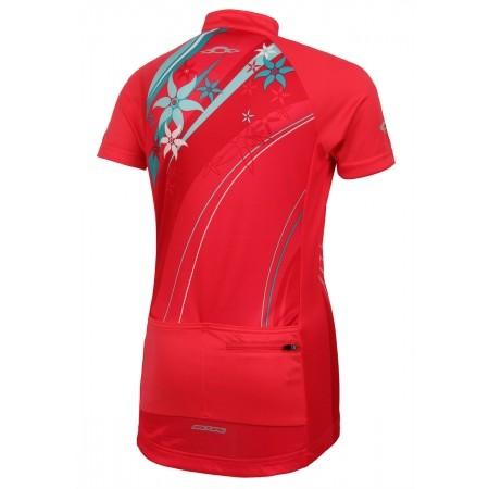 ALIN 140-170 - Tricou de ciclism pentru fete - Arcore ALIN 140-170 - 4