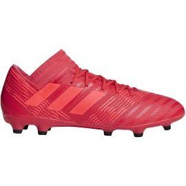 adidas NEMEZIZ 17.3 FG - Ghete de fotbal bărbați