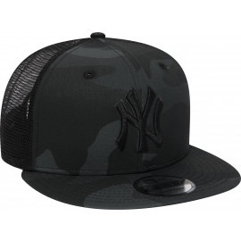 New Era 9FIFTY MLB ESSENTIAL NEW YORK YANKEES TRUCKER CAP - Мъжка клубна шапка