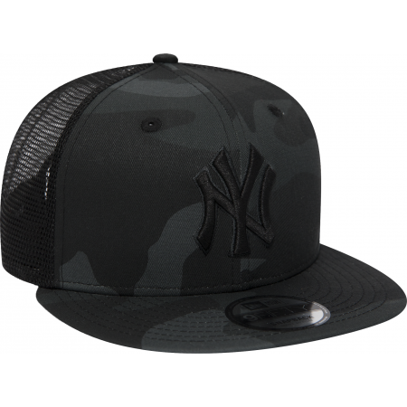 New Era 9FIFTY MLB ESSENTIAL NEW YORK YANKEES TRUCKER CAP