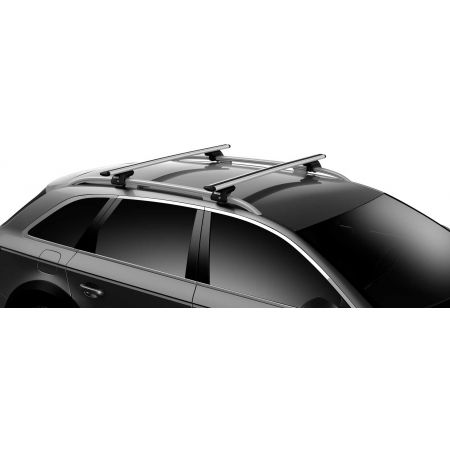 Roof rack component - THULE EVO RAISED RAIL - 4