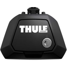 THULE EVO RAISED RAIL