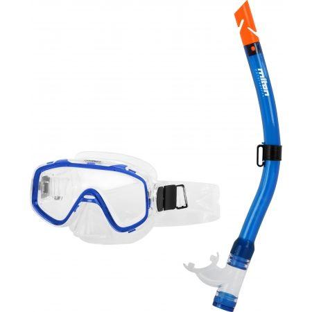 Miton NEPTUN RIVER - Set scufundări juniori