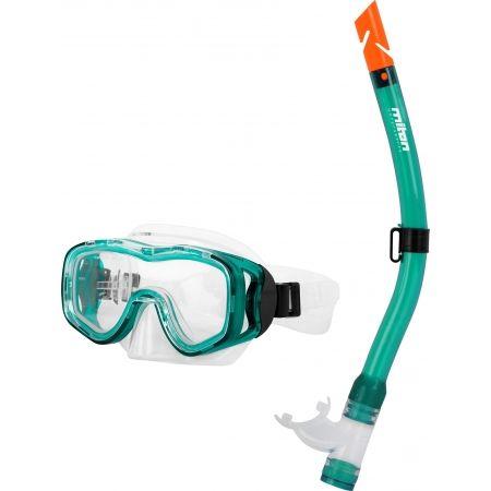 Juniorský potápěčský set - Miton PROTEUS RIVER