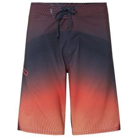 O'Neill PM HYPERFREAK ZODIAC SHORTS - Pánske šortky do vody