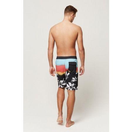 Pánske šortky do vody - O'Neill PM HYPERFREAK ELEVATE SHORTS - 4