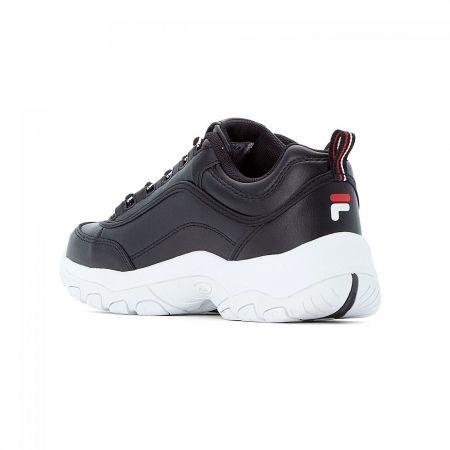 Dámská volnočasová obuv - Fila STRADA LOW WMN - 3