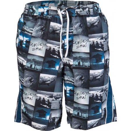 Men's shorts - Aress KRAKEN - 1