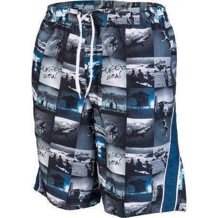 Pánské šortky - Aress KRAKEN - 2
