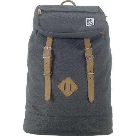 Unisex batoh - The Pack Society PREMIUM BACKPACK - 1