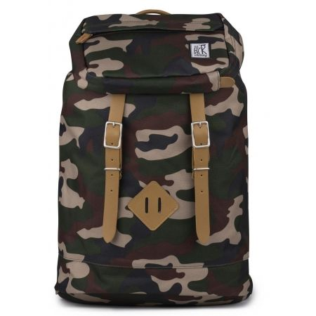 The Pack Society PREMIUM BACKPACK - Rucsac de bărbați