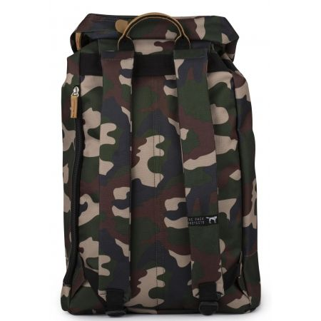 Pánský batoh - The Pack Society PREMIUM BACKPACK - 2