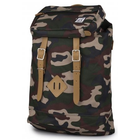 Pánský batoh - The Pack Society PREMIUM BACKPACK - 3