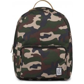 The Pack Society CLASIC BACKPACK - Pánsky batoh