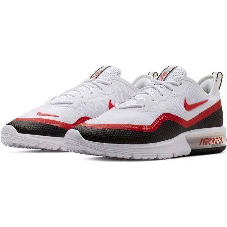 Pánska voľnočasová obuv - Nike AIR MAX SEQUENT 4.5 SE - 3