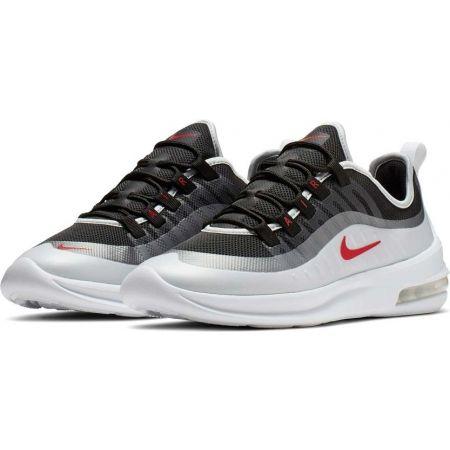 Pánské volnočasové boty - Nike AIR MAX AXIS - 3