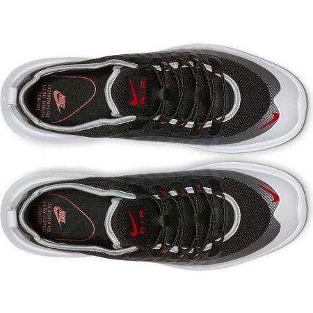 Obuwie miejskie męskie - Nike AIR MAX AXIS - 4