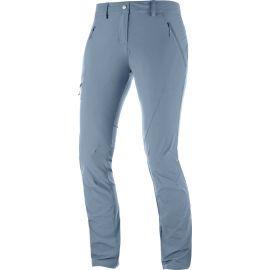 Salomon WAYFARER TAPERED PANT W - Dámské outdoorové kalhoty