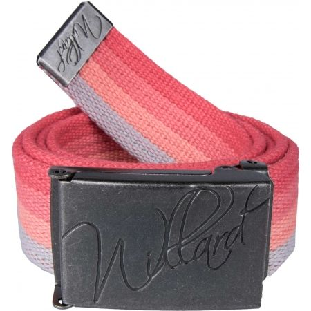 Textile belt - Willard SHAN