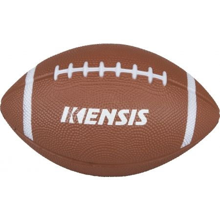 Kensis RUGBY BALL BLUE - Топка за ръгби