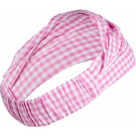 Dívčí šátek na hlavu - Lewro KATE - 2