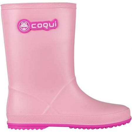 Coqui RAINY - Detské gumáky