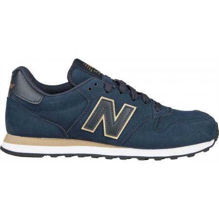 Dámská volnočasová obuv - New Balance GW500DBG - 3