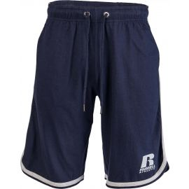 Russell Athletic LONG SHORTS - Șort bărbați