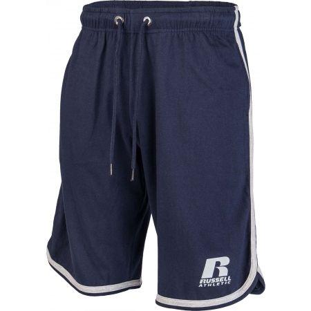 Pánské šortky - Russell Athletic LONG SHORTS - 2