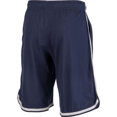 Pánské šortky - Russell Athletic LONG SHORTS - 3