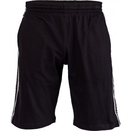 Russell Athletic PANEL PRINTED SHORT - Men's shorts