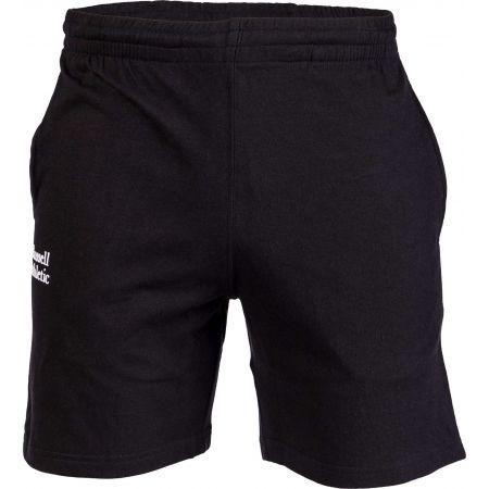 Pánské šortky - Russell Athletic JERSEY SHORT - 1
