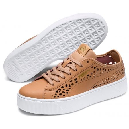 Puma VIKKY STACKED LASE - Women's leisure shoes