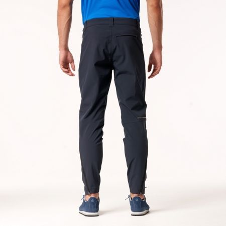 Men's softshell trousers - Northfinder JON - 5