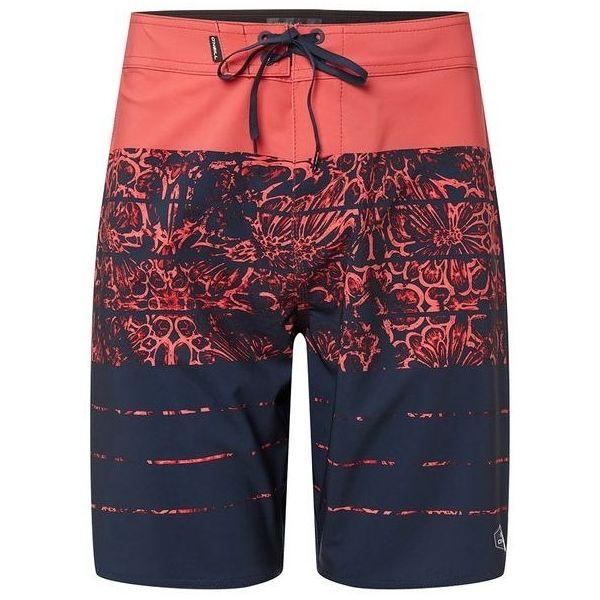O'Neill PM SUPERFREAK KALEIDOSTOKE - Pánske šortky do vody