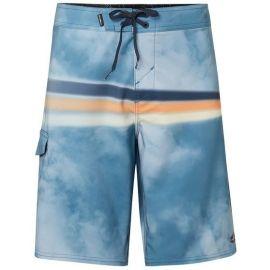 O'Neill PM HYPERFREAK ZAP SHORTS - Pánske šortky do vody