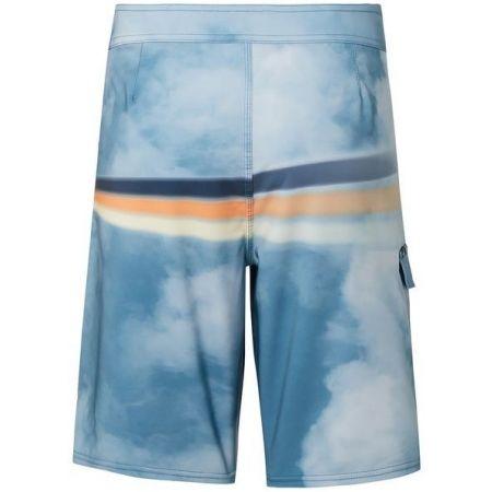 Pánské šortky do vody - O'Neill PM HYPERFREAK ZAP SHORTS - 2