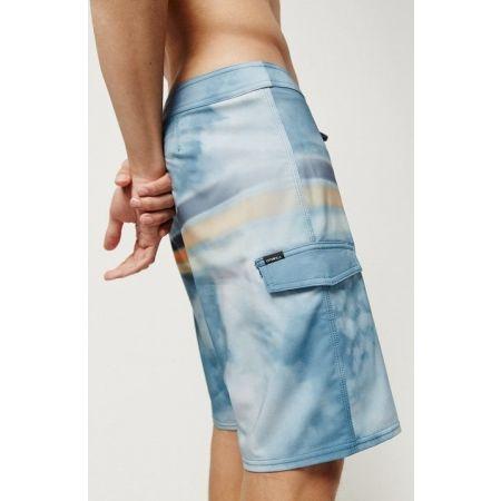 Pánské šortky do vody - O'Neill PM HYPERFREAK ZAP SHORTS - 4