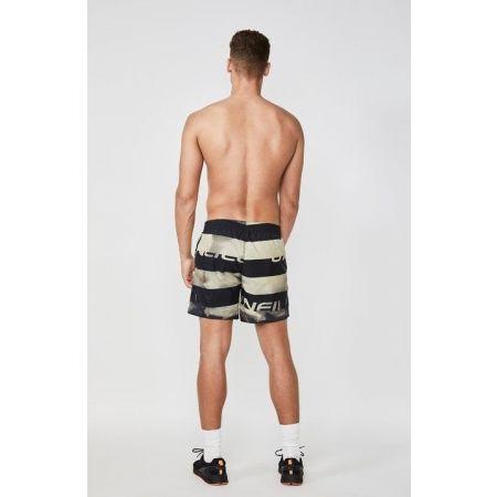 Pánske šortky do vody - O'Neill PM RADIOUS SHORTS - 5
