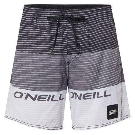 Pánske šortky do vody - O'Neill PM RADIOUS SHORTS - 1