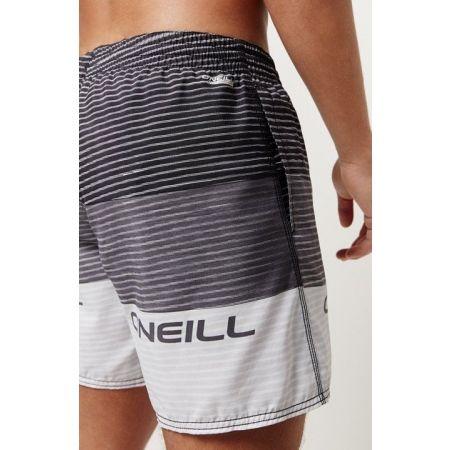 Pánske šortky do vody - O'Neill PM RADIOUS SHORTS - 4