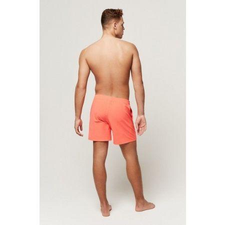 Pánské šortky do vody - O'Neill PM RE-ISSUE LOGO SHORTS - 5