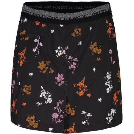 Sports skirt - Maloja PISCHAM W - 1