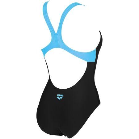 Dámské jednodílné plavky - Arena W ALTAIR SWIM PRO ONE PIECE - 4