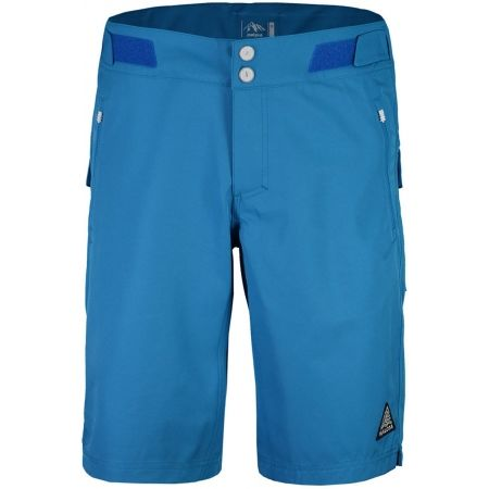 Men's shorts - Maloja VITOM - 1