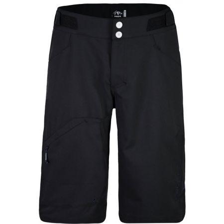 Men's leisure shorts - Maloja RETOM - 1