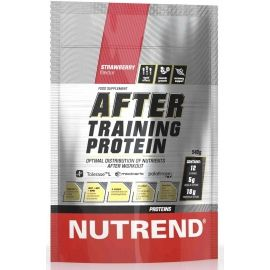 Nutrend AFTER TRAINING PROTEIN 540G JAHODA - Proteín