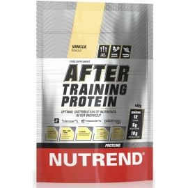 Nutrend AFTER TRAINING PROTEIN 540G VANILKA