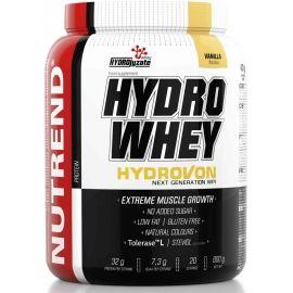 Nutrend HYDRO WHEY 800G VANILKA - Proteín