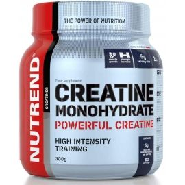 Nutrend CREATINE MONOHYDRATE 300 G - Kreatin